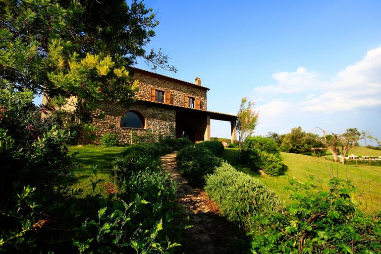 Boschi Di Montecalvi - Guest House, Livorno