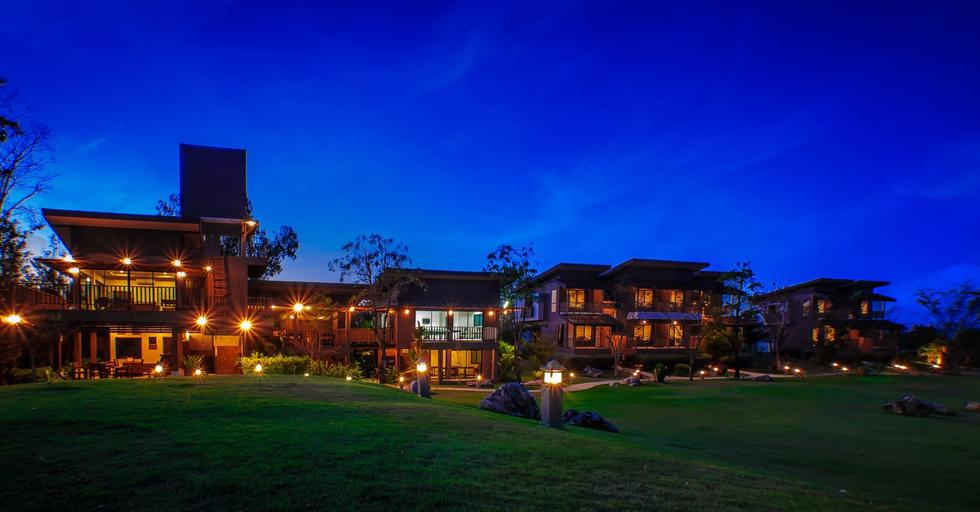 Simalin Resort Khaoyai, Pak Chong