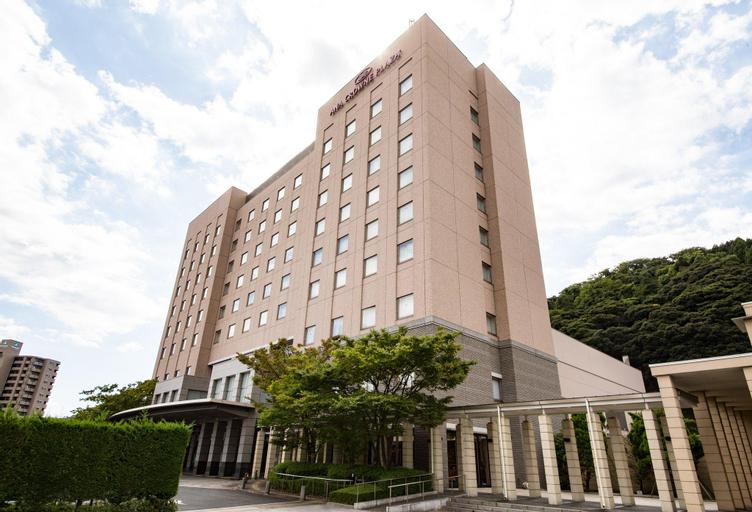 ANA Crowne Plaza Yonago, Sakaiminato