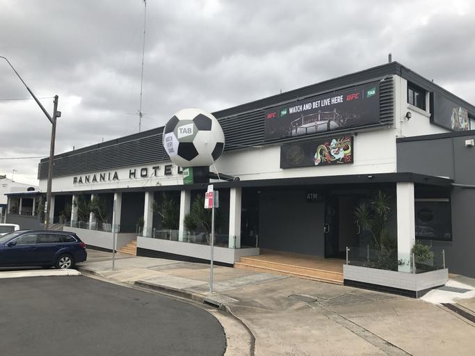 Panania Hotel, Bankstown  - South