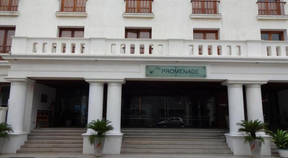 The Promenade Pondicherry, Puducherry
