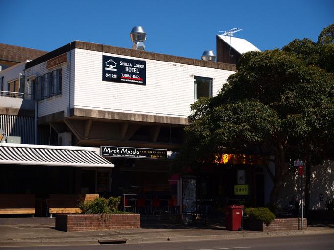 Shilla Lodge, Strathfield