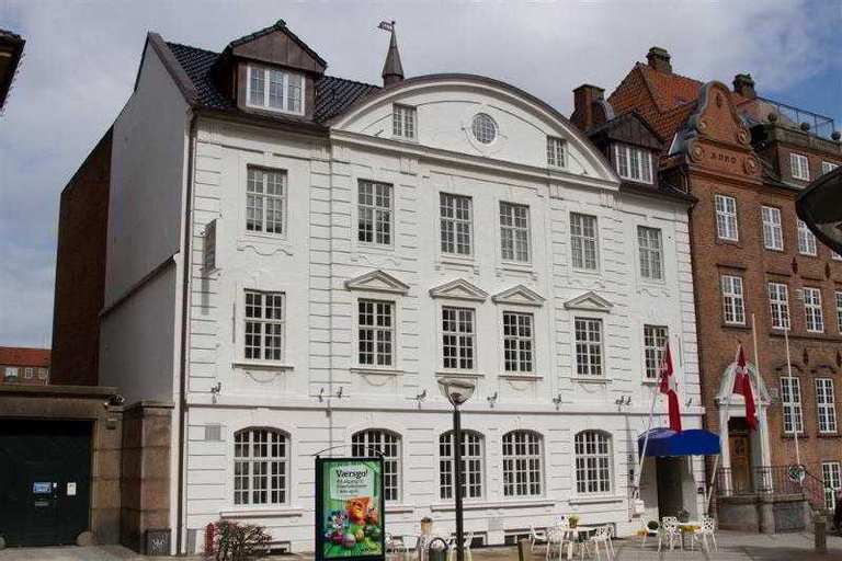 Palads Hotel, Viborg