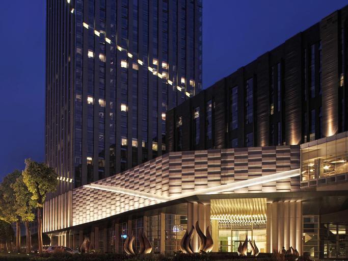 Chongqing The Lotus Hotel, Chongqing