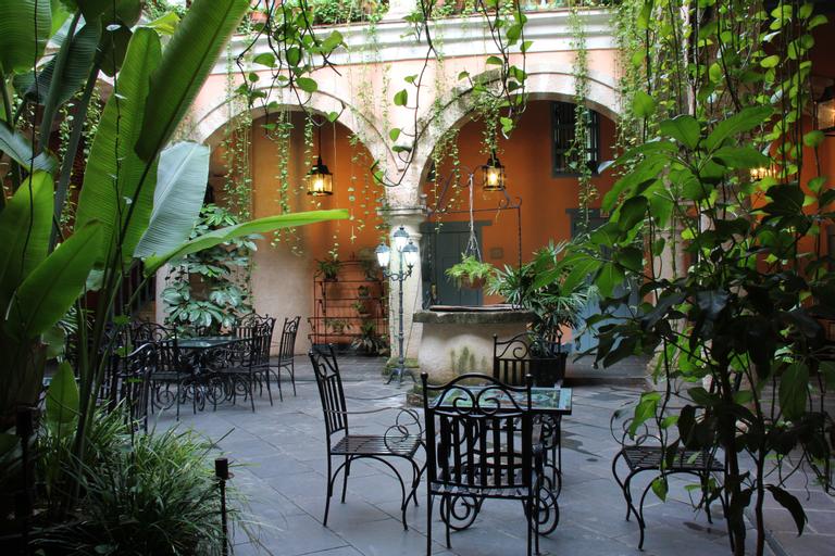 Palacio de Marques de Prado Ameno, Centro Habana