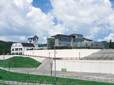 Hotel Yutoria Fujisato, Fujisato