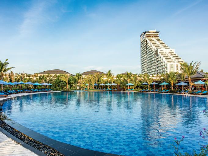 Duyen Ha Resort Cam Ranh, Cam Lâm