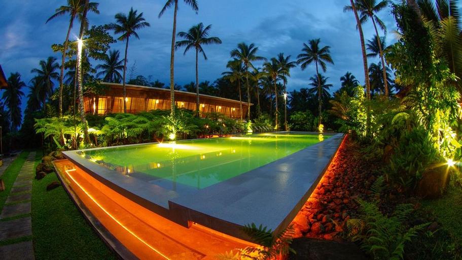 Siama Hotel, Sorsogon City
