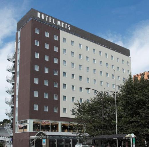 JR-East Hotel Mets Komagome, Kita