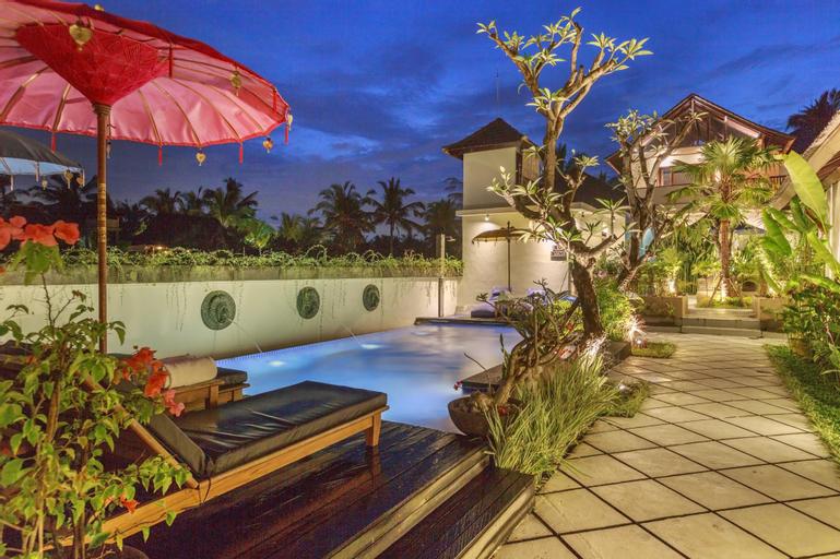 Solo Villa Resort & Retreat, Gianyar