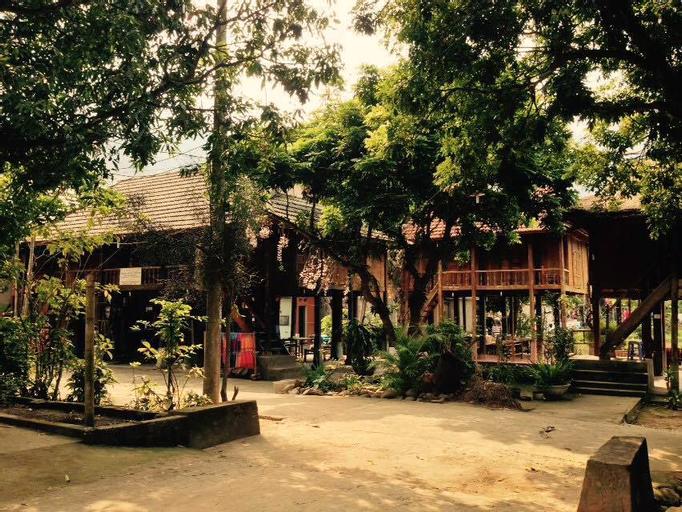 Nha San So 20 Ban Lac, Mai Châu