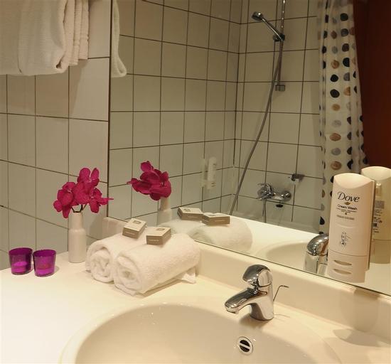 Best Western Hotel Arlux, Luxembourg