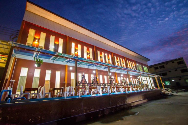 Vieng Keaw Boutique Hotel, Kantharawichai