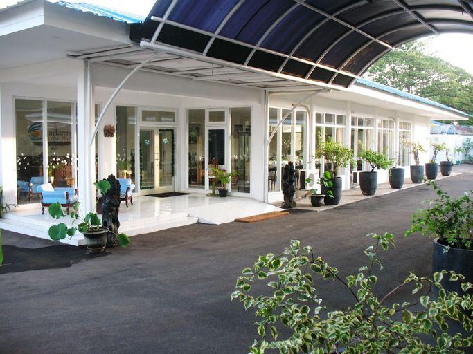 Cengkareng Transit Hotel, Jakarta Barat
