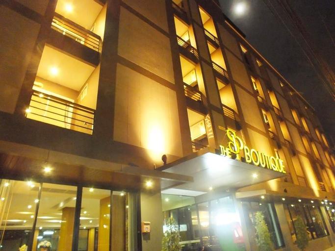 The Sp Boutique Hotel, Bang Lamung