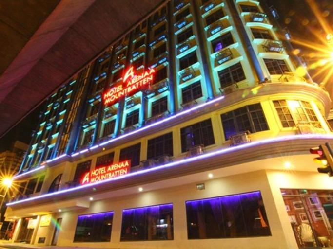 Grand Mountbatten Boutique Hotel, Kuala Lumpur