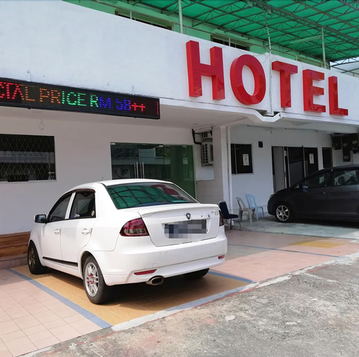 PKB Hotel, Johor Bahru