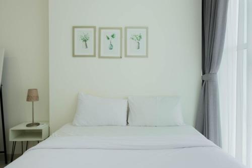 Cozy and Tidy 1BR Apartment at Brooklyn Alam Sutera, Tangerang Selatan