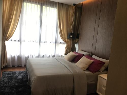 Dewi Guesthouse Muslimah, Batam