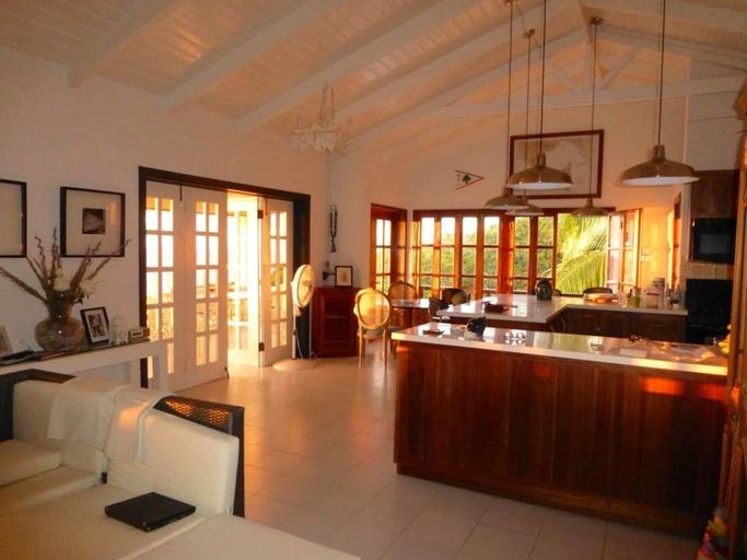 Sea Song Caribbean Villa,