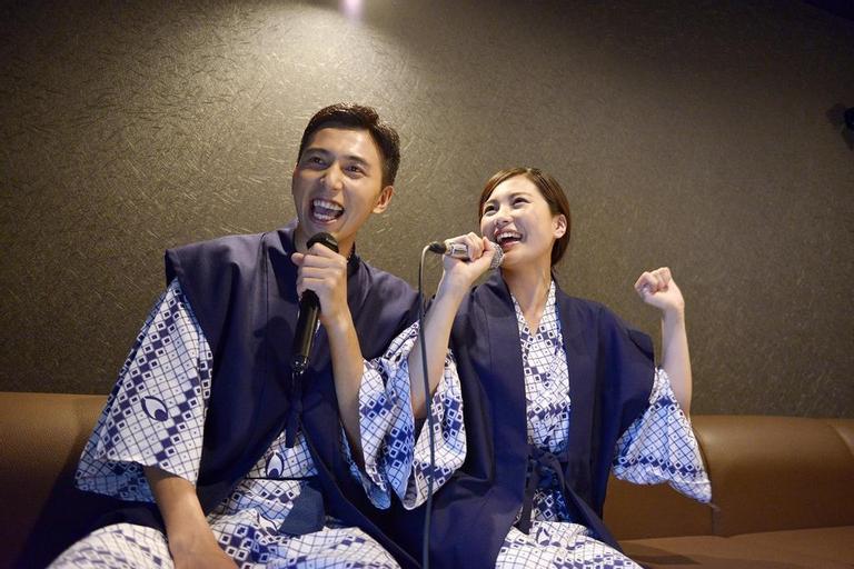 Hinanoyado Chitose, Tōkamachi