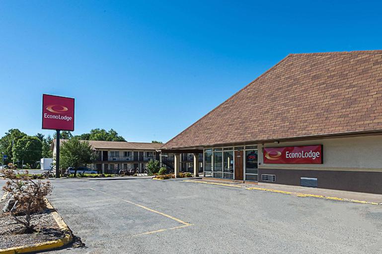 Econo Lodge, Beaver
