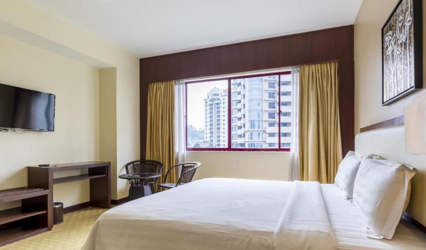 Ray Parc Hotel Kuala Lumpur, Kuala Lumpur