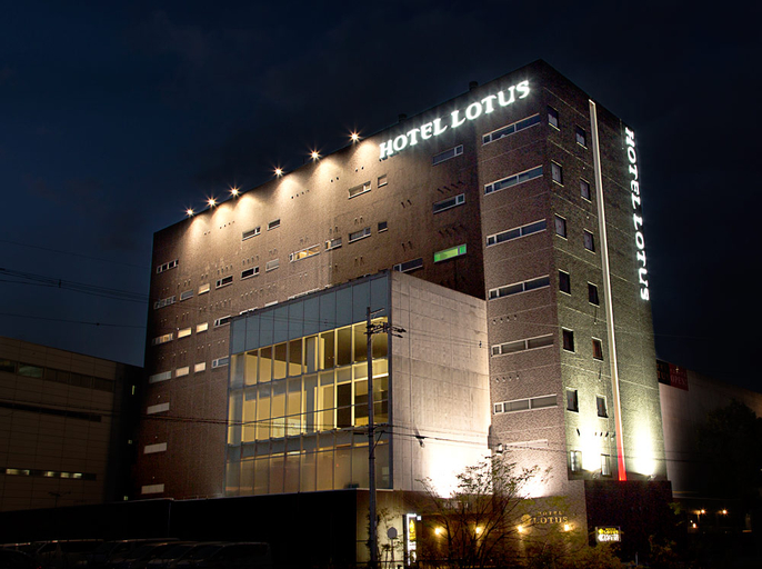 Hotel Lotus Toyonaka (Adult Only), Toyonaka
