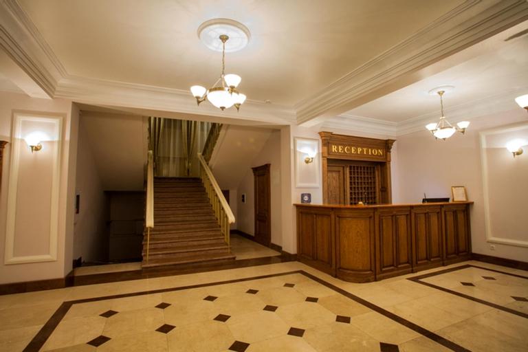 Hotel Abakan, Minusinskiy rayon