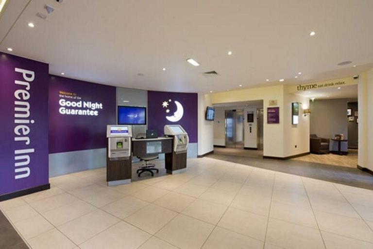 Premier Inn Sunderland City Centre, Sunderland