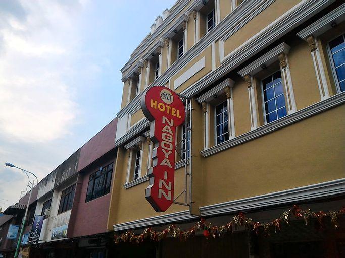 Nagoya Inn Hotel, Batam