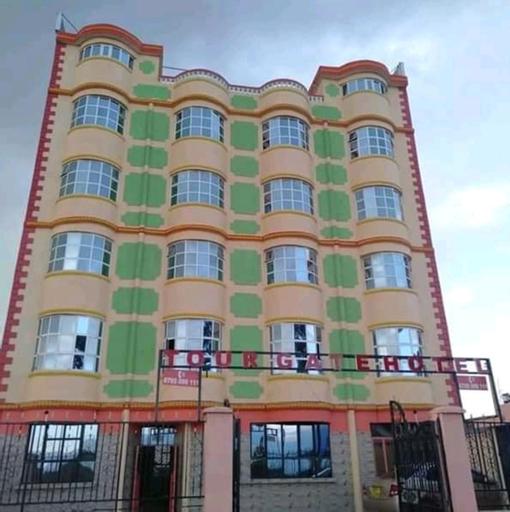 Tourgate Hotel, Kieni