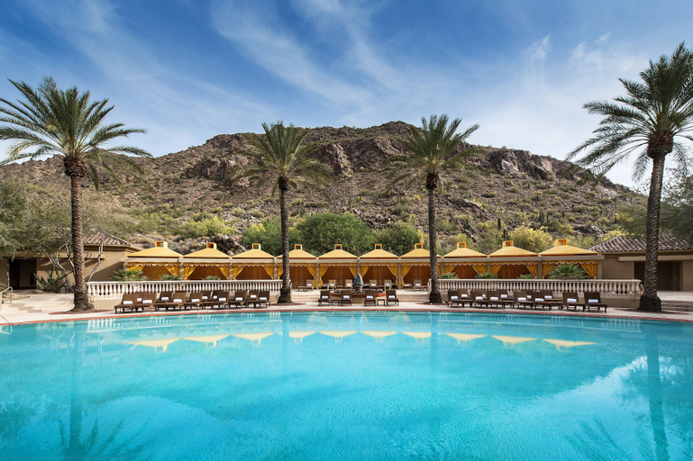 The Canyon Suites at The Phoenician, Luxury Collection, Maricopa