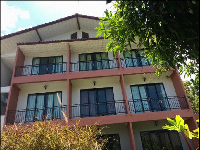 MONTRA-NAKHON GUEST HOUSE, Muang Nakhon Si Thammarat