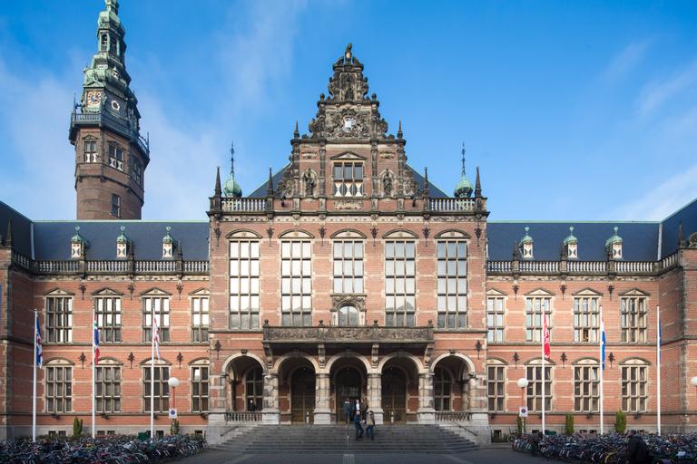 City Hotel Groningen, Groningen