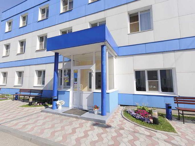 Lovech Apart Hotel, Ryazan'