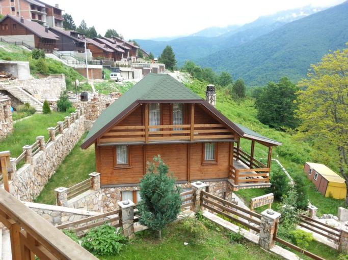 Villa Prevalla, Štrpce