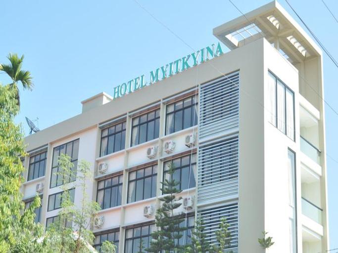 Hotel Myitkyina, Myitkyina