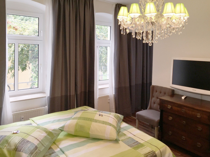 Apartment With one Bedroom in Erfurt, With Wonderful City View and Wif, Erfurt