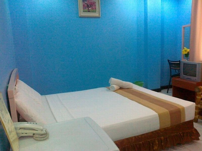 Ardent Suites Hotel and Spa, Puerto Princesa City