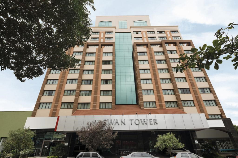 Swan Tower Caxias do Sul, Caxias do Sul
