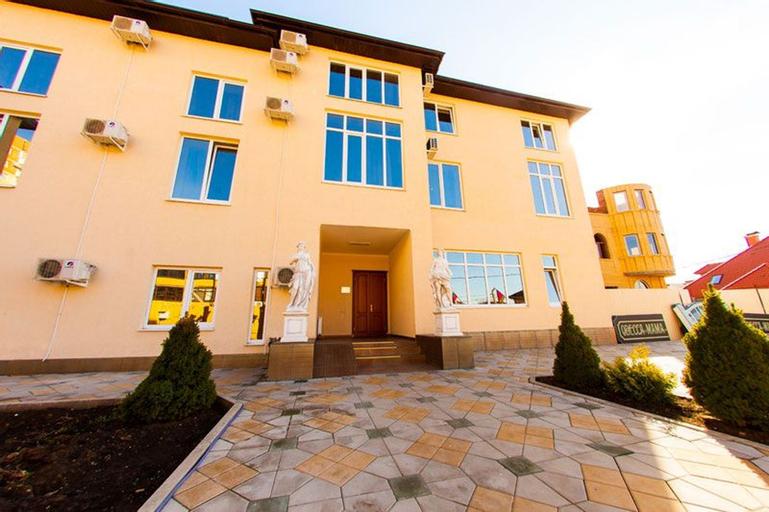 Valencia Hotel, Krasnodar gorsovet