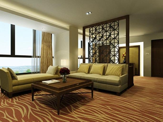 Aristo International Hotel, Lào Cai