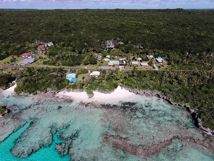 L'Oasis de Kiamu (Pet-friendly), Lifou