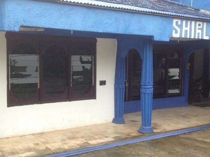 Shirley Kost Boarding House, Palembang