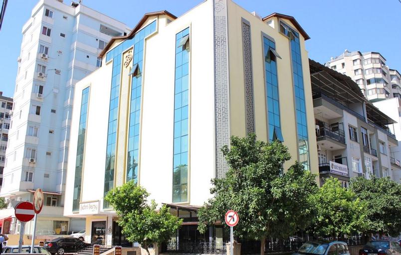 Sehri Saray Apart Hotel, Yüreğir