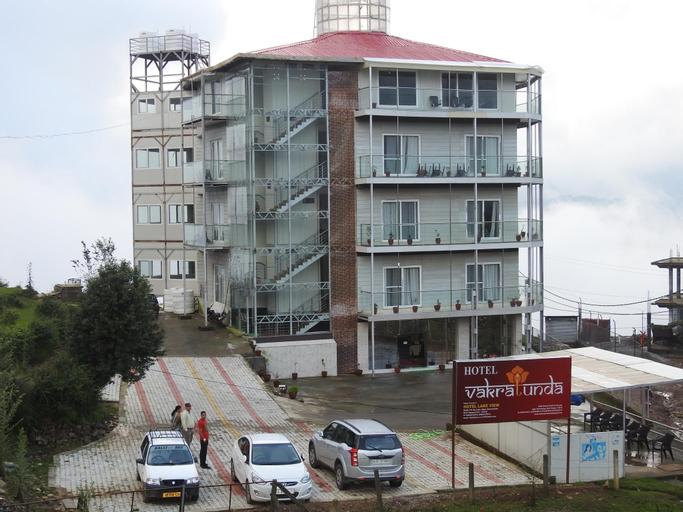 OYO 7024 Hotel Vakratunda, Kangra
