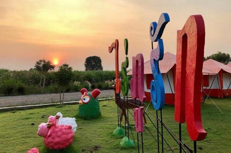 Rai Phuruk Resort, Suan Phung