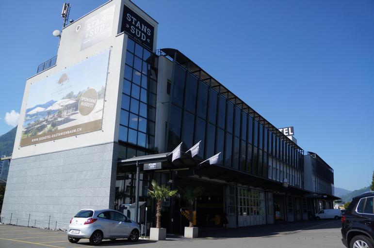 Hotel Stans-Süd, Nidwalden