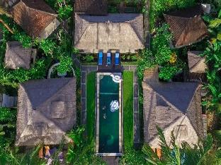 Villa Green-Secured Compound-SunsetView-Pool-Resto, Gianyar